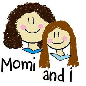 Momi and I - Pamela Williams