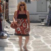 Ioanna Karanikolopoulou