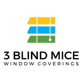 3 Blind Mice Window Coverings, Inc.