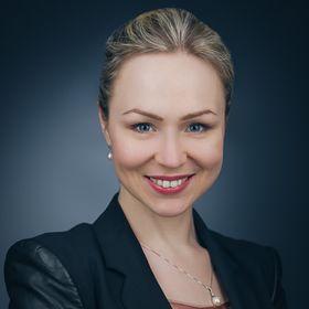 Olesya Nazarova