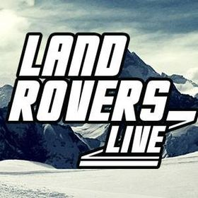 Land Rovers Live
