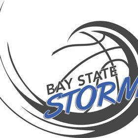Bay State Storm Basketball