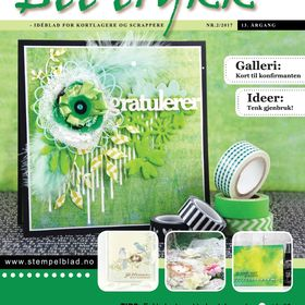 Norsk Stempelblad AS