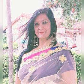 Indira Maharaj