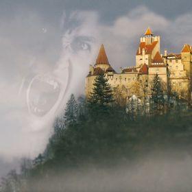 Halloween in Transyvania