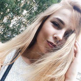 Фомина Кристина Олеговна