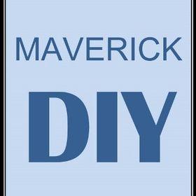 Maverick DIY