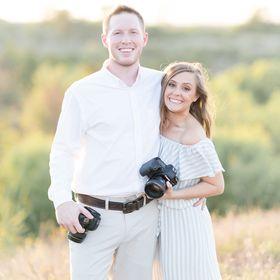 Brandon & Lindsay Lutz Photography