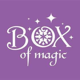 Box of magic
