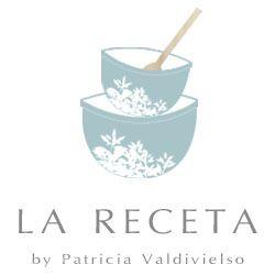 La receta by Patricia Valdivielso