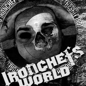 Ironchef World