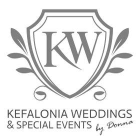Kefalonia Weddings Special Events