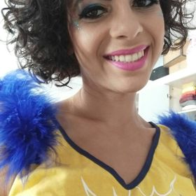 Iris Freitas Medeiros