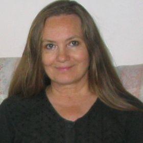 Ludmila Krajcovicova