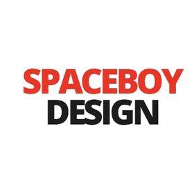 Spaceboy Design