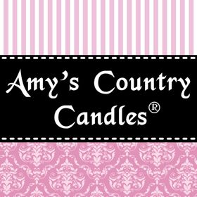 Amy's Country Candles®
