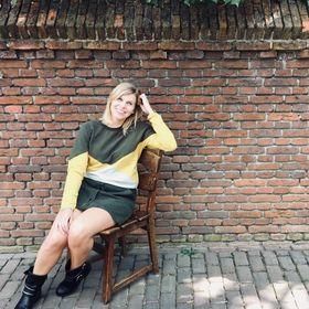 Danielle van Dijk