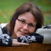 Julie-Ann White