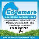 Edgemere Ltd
