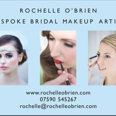 Rochelle O'Brien
