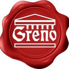 GRENO - beautiful living
