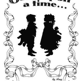 Once Upon A Time by Amy