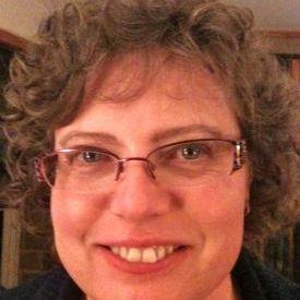 Jeanette Marsh