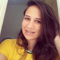 Andreza Oliveira