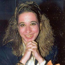 Maggie Kalomvosaki