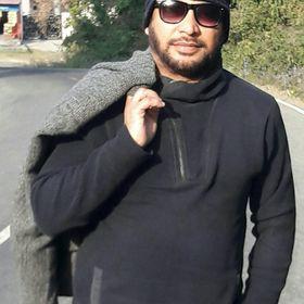 Jaswinder Chahal