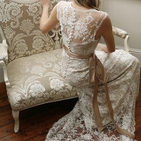 Juliet Poyser Bridalwear