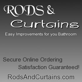 Rods and Curtains