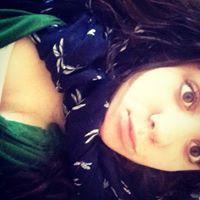 Claudia Santana Mesa