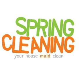 Spring Cleaning Maid Services
