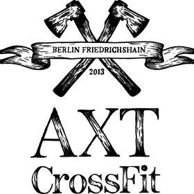 AXT CrossFit Berlin