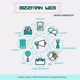 Bizzman Web - Kolkata