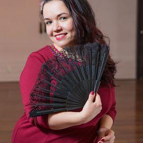 Елена EsperanzaK_tango_wear