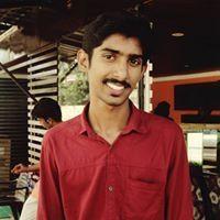 Pruthwiraj Santhosh