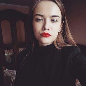 Ruslana Gorceag