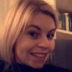 Stine Aker Larsen
