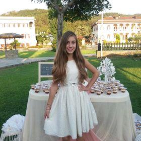 Μελίνα Μπατιρίδου