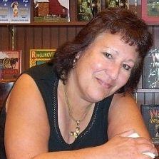 Christine Verstraete