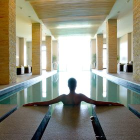 Pezula Spa & Gym South Africa