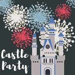 Castle Party Blog