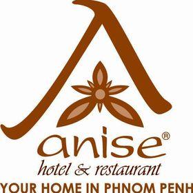 Anise Hotel Phnom Penh