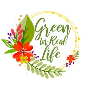 Green in Real Life