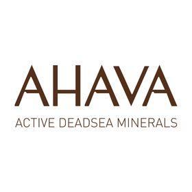 AHAVA Deadsea Cosmetics Minerals