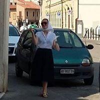 Katalin Sofalvi