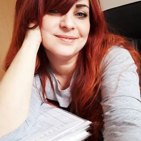 Denisa Harcsová