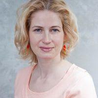 Dina Pyltsova